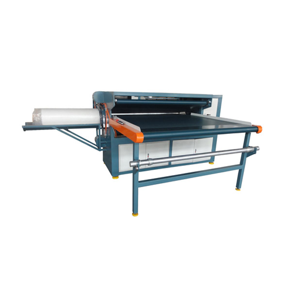 Mattress vacuum packing machine
