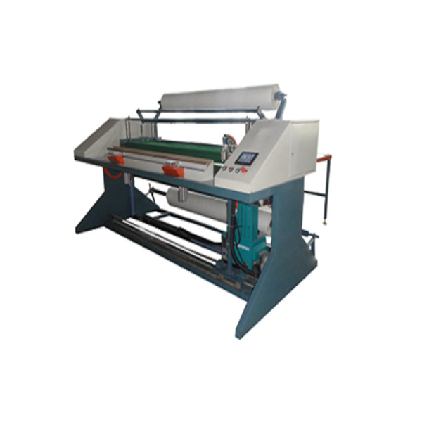 Pocket spring assembling machine